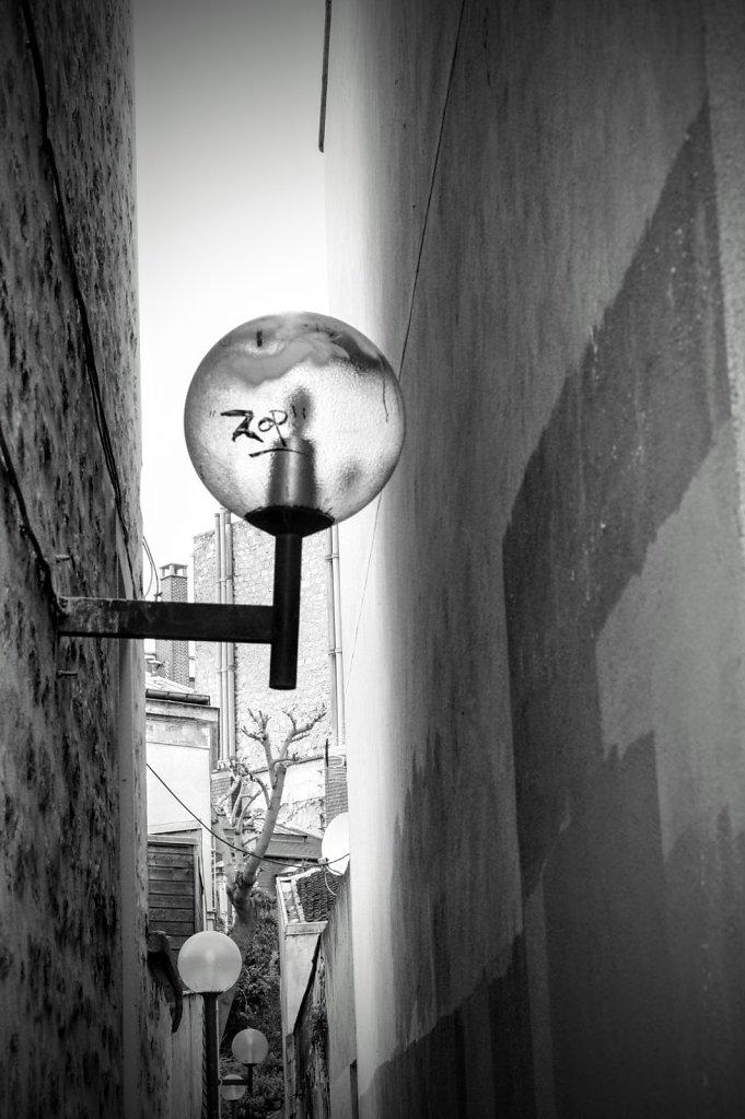 Streetphotography: Paris