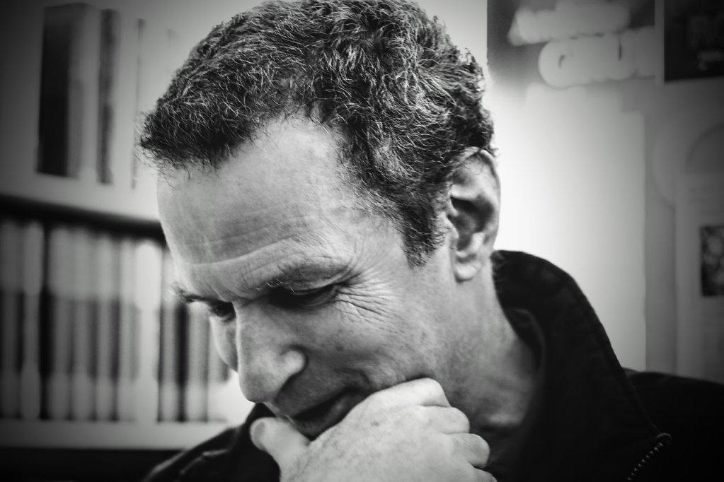 Peter Ponger