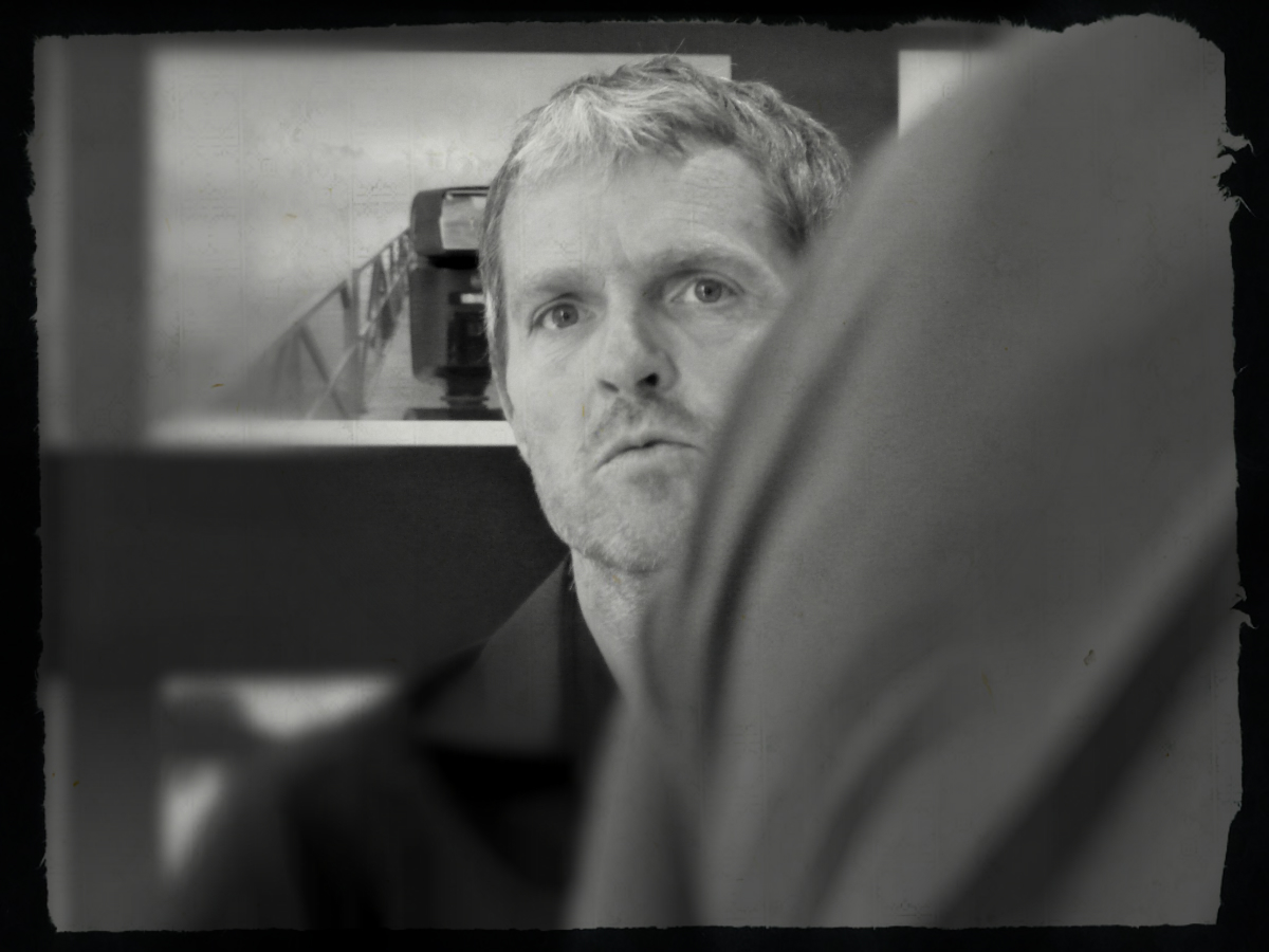 """Bericht von """"Meet&Greet: Manfred Baumann"""" im Leica-Store Wien"""