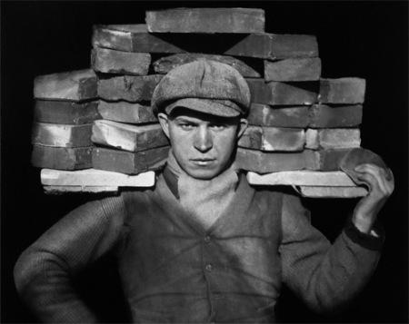 """August Sander (1876 – 1964): """"Das Wesen der gesamten Photographie ist dokumentarischer Art …"""""""