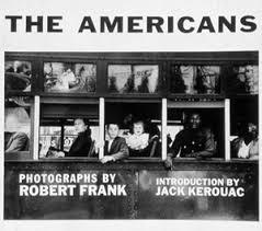 Videosonntag: Robert Frank, The Americans