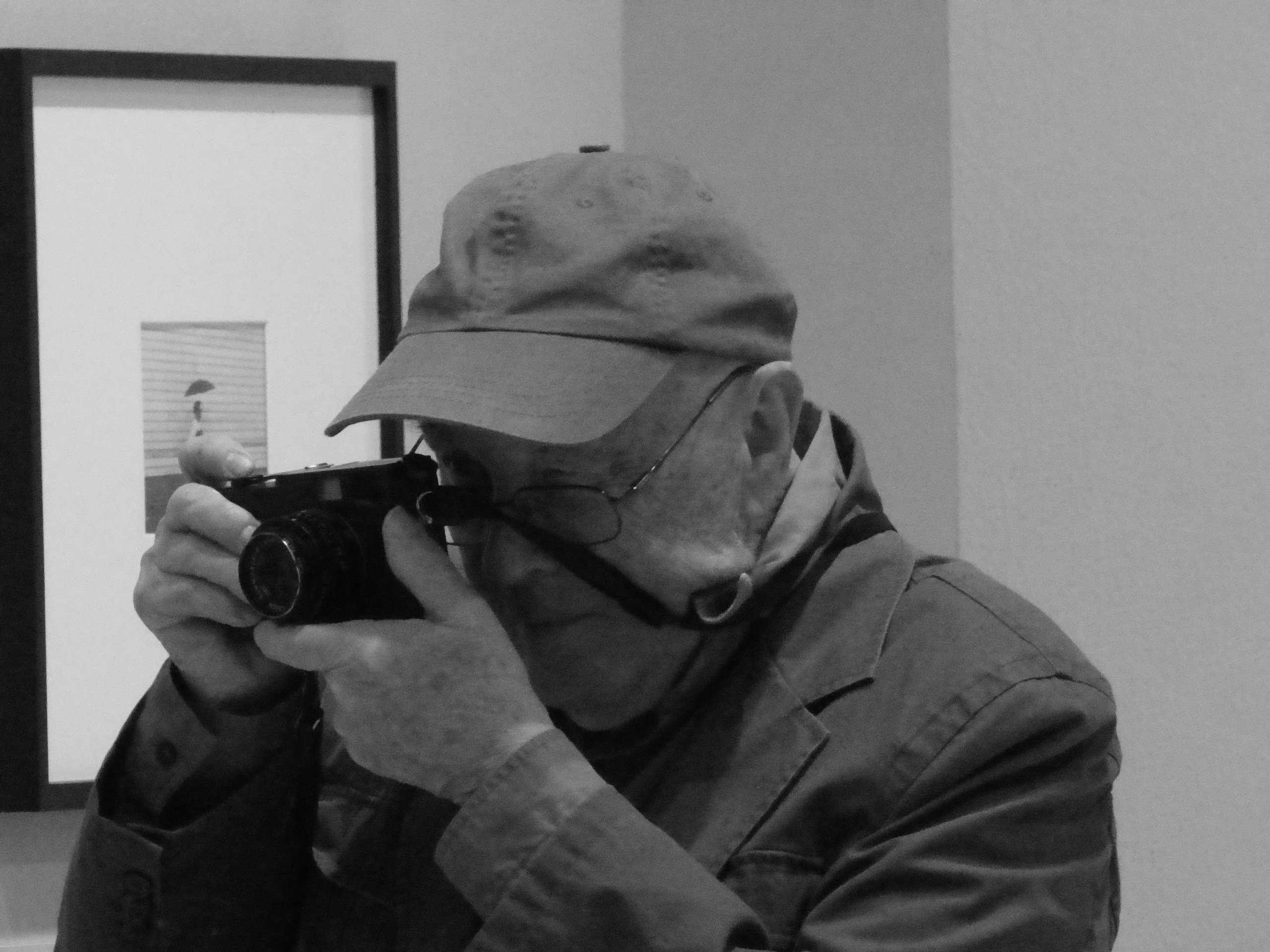 Bruce Davidson – ein Meister der humanistischen Fotografie