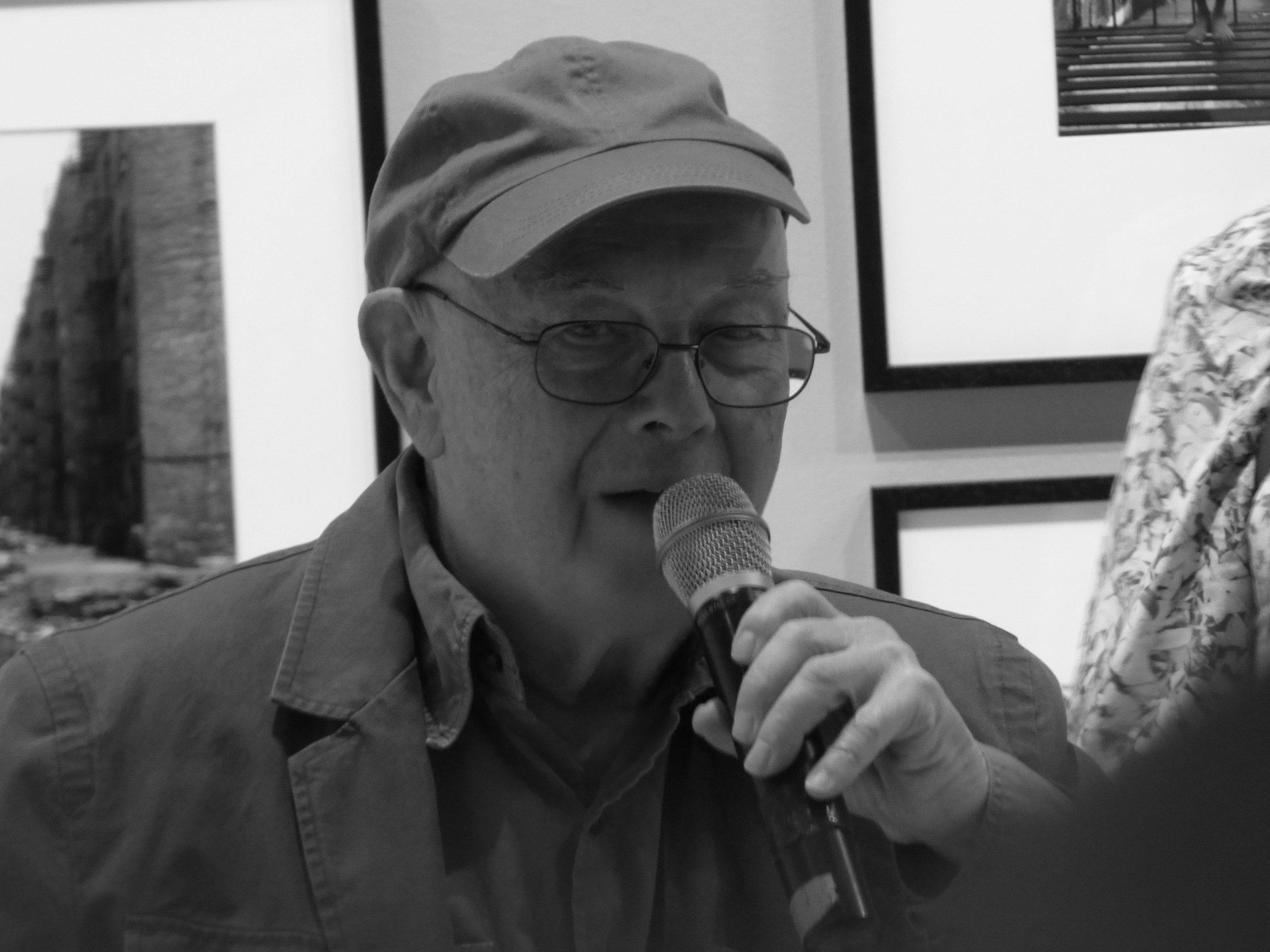 Videosonntag: Bruce Davidson