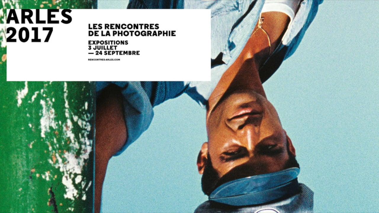 Les rencontres de la photographie Arles und die Sprachbarrieren / Les rencontres… kaj la lingvaj baroj