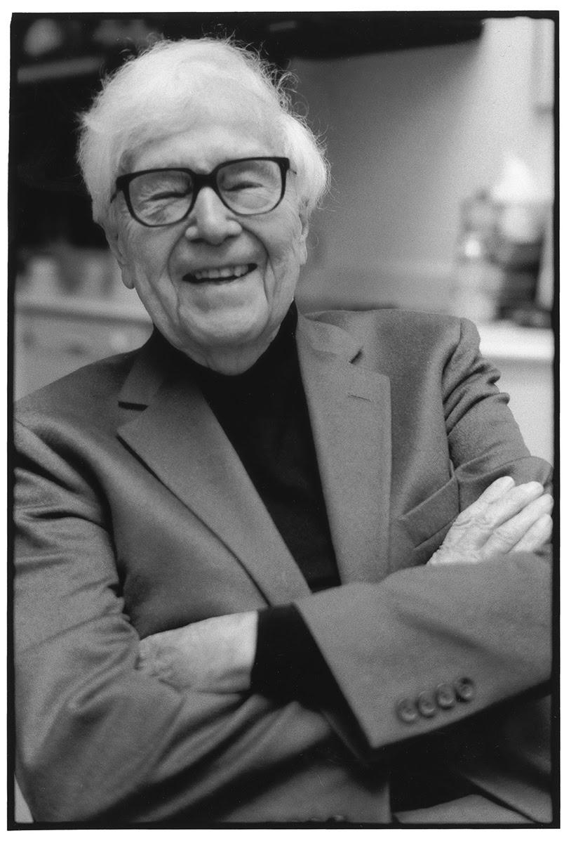 John G. Morris, Bildredakteur – 7. 12. 1916 – 28. Juli 2017