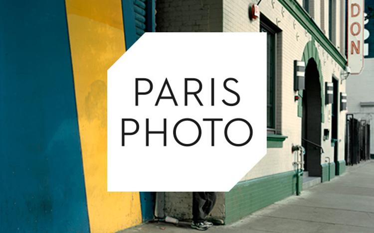 Rückblick: Paris Photo, 8. bis 12. November 2017
