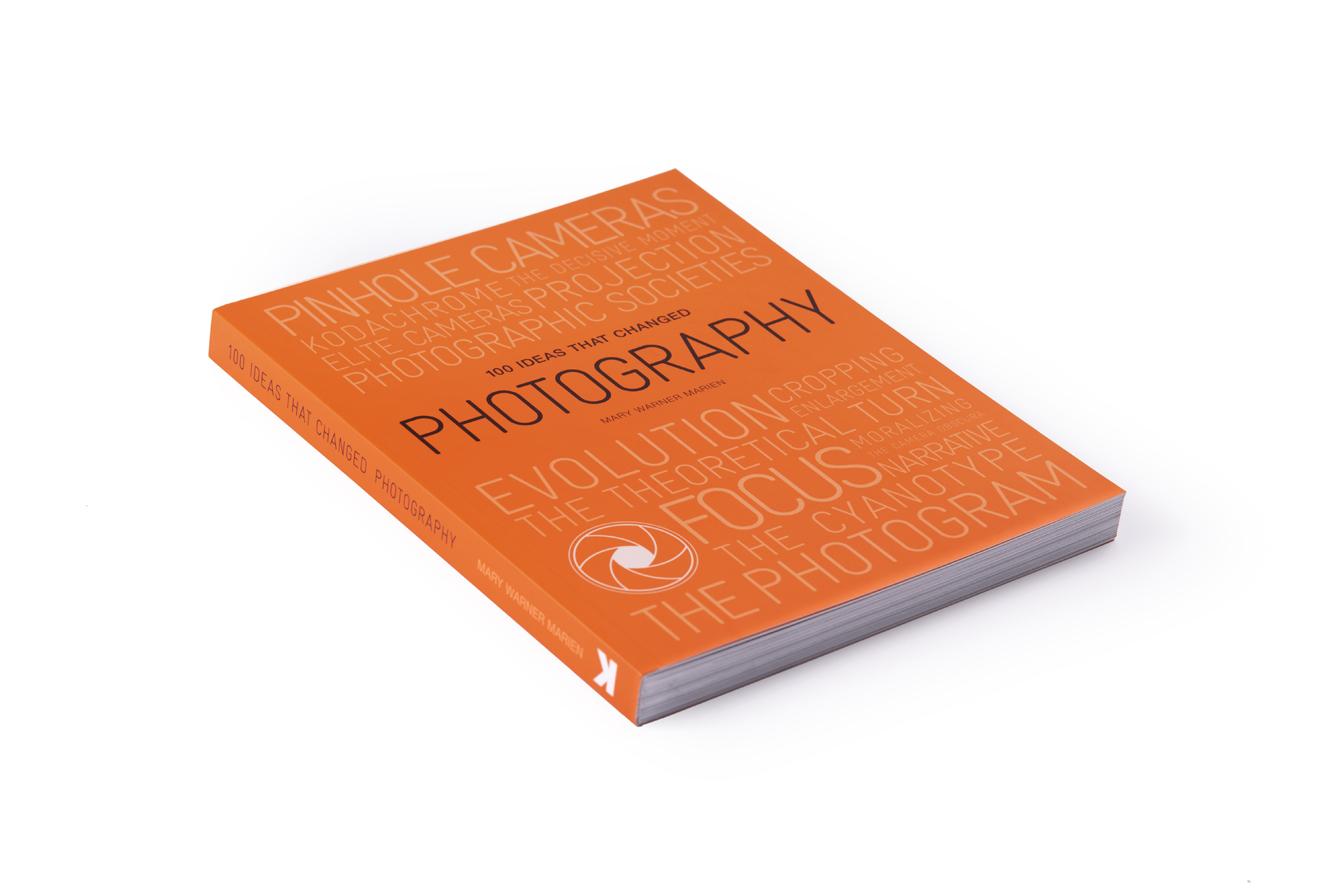"""Buchtipp: """"100 Ideas That Changed Photography"""" von Mary Warner Marien"""
