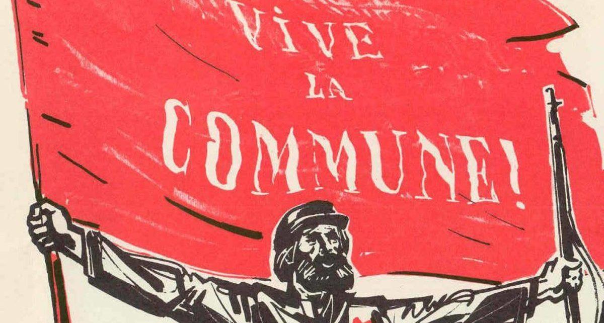 Die Bilder der Commune